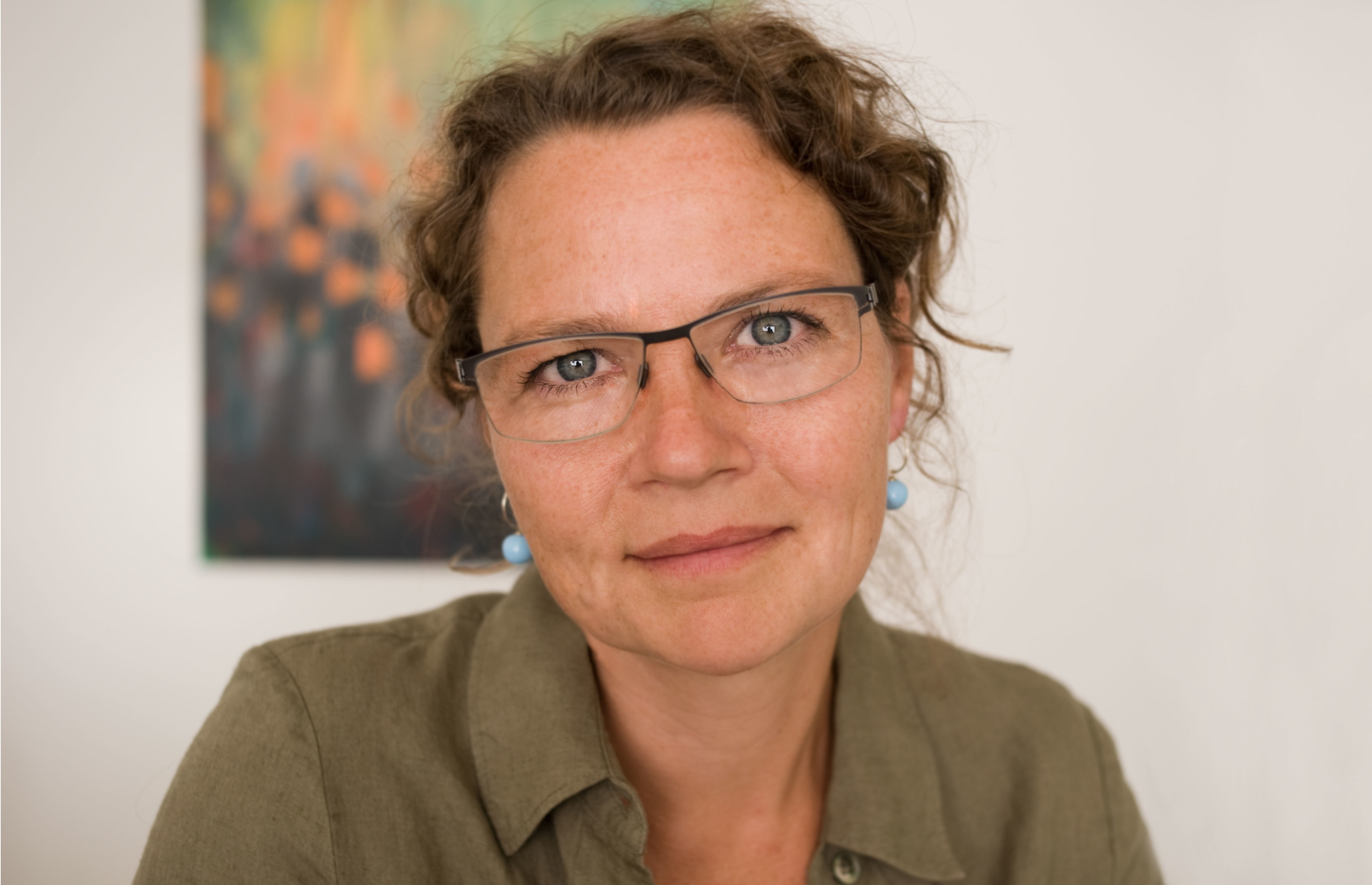 Psykolog Dorte Madsen, Århus